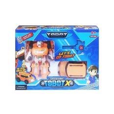 Jual Lets Go Tobot A2 Mainan Anak Online