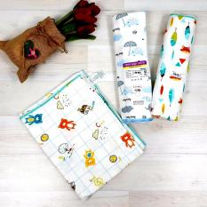 Harga Libby Bedong Special Motif Isi 3Pc Libby Online