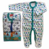 Review Toko Libby Sleepsuit 3M Boy