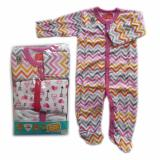 Jual Libby Sleepsuit 3M G*rl Libby Branded