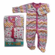 Toko Libby Sleepsuit 3M G*rl Online