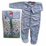 Review Libby Sleepsuit 3 6M Boy Indonesia