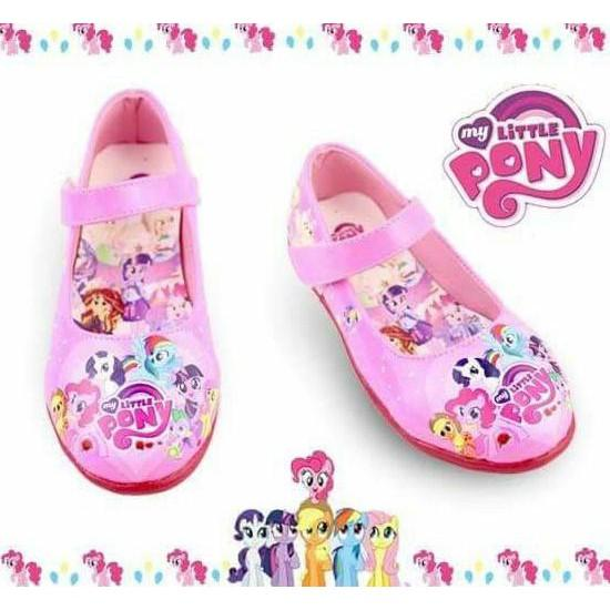 LIL PONY SHOES / SEPATU ANAK LITTLE PONY IMPORT  PROMO SALE