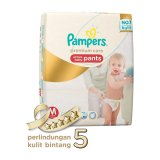 Harga Limited Line Promo Pampers Premium Care Popok Celana M 68 Pampers Indonesia