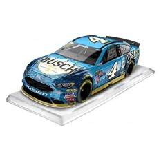 Lionel Racing Kevin Harvick # 4 Busch 2017 Ford Fusion 1:64 Scale ARC HT Official Diecast of the NASCAR Cup Series. - intl