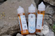 Review Pada Liquid Gold Class Lab51 White Blend Bold Vanilla Cream Tobacco