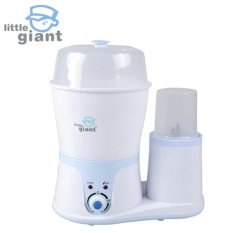 Little Giant Multi-functional Food Processor and Baby Cook