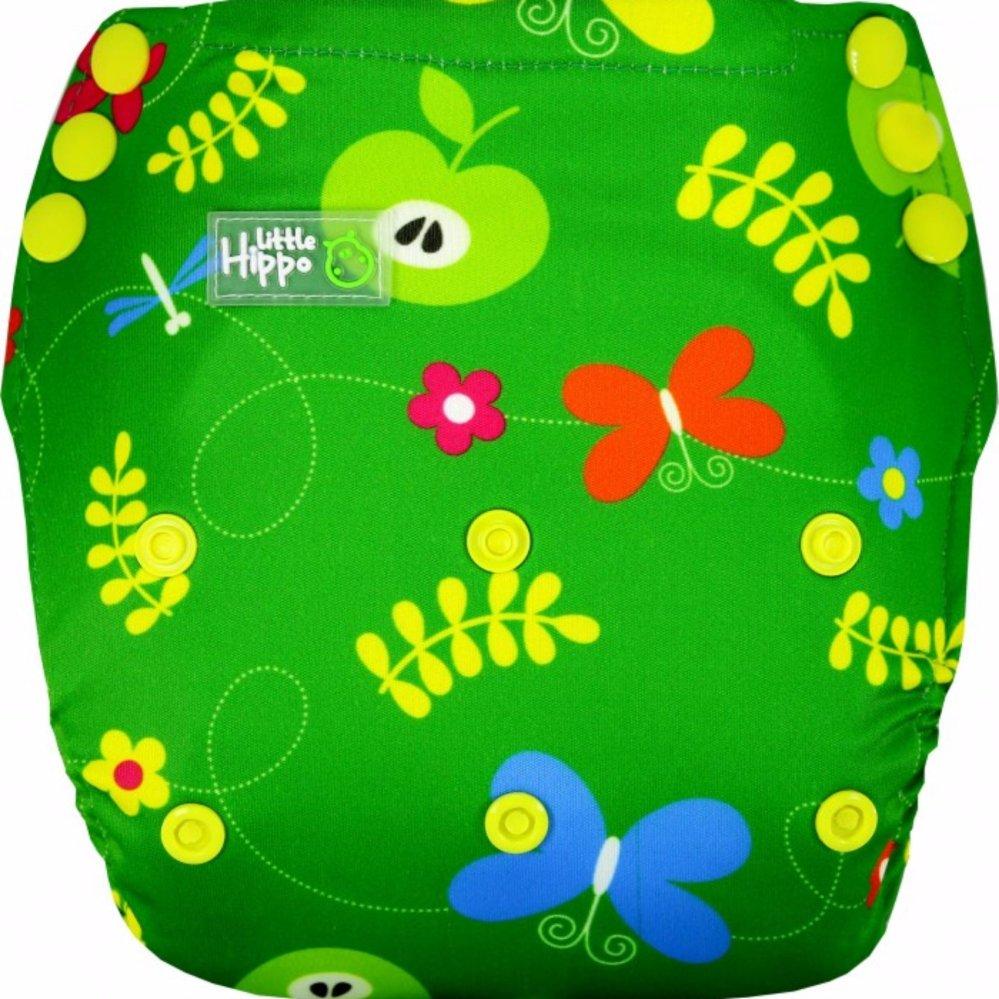 Pencarian Termurah Little Hippo ActiveFit Pants Motif Sweet Apple Clodi Popok Bayi Type Dengan 1 Insert