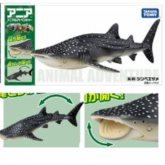 Jual Long Ania Al 05 Whale Shark Dinosaurus Tomica Takara Tomy Ori