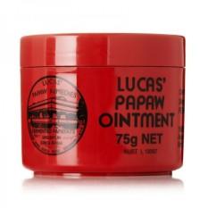 Lucas Papaw Ointment 75Gr Original
