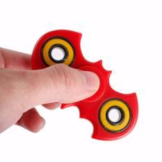 Lucky Fidget Spinner BATM4N Kelelawar Hand Toys Focus Games - Mainan Spinner Tangan Penghilang Kebiasan Buruk
