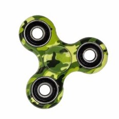 Lucky Fidget Spinner Hand Spinner Hand Toys Focus Games Limited Edition / Mainan Spinner Tangan Penghilang