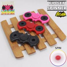 Lucky Fidget Spinner Hand Spinner Toys Focus Games / Mainan Spiner Tangan Penghilang Kebiasan Buruk -
