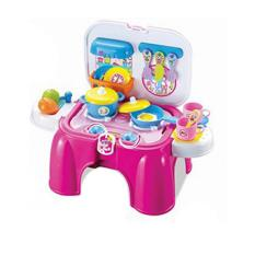 Lumi Toys Kids Kitchen Set Chair