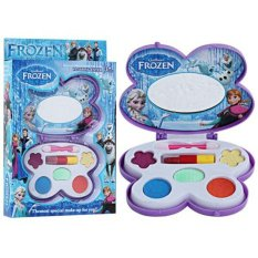 Lumi Toys Mainan Make Up Girl Frozen - Mainan Anak Perempuan Dandan