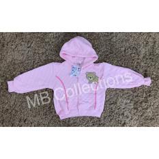 Toko Lusty Bunny Mantel Topi Bear Sweater Bayi Mb7858 Lengkap Di Dki Jakarta