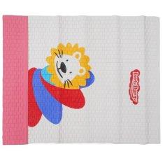 Lusty Bunny Perlak Bayi Motif Lion Pink Ukuran 55 X 80cm By Tantan Baby Shop & Toys.