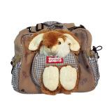 Jual Lynx Candy Tas Bayi Besar Dialogue Baby Bag Rabbit Jumbo Coklat Muda Branded Murah