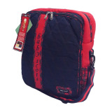 Promo Toko Lynx Candy Tas Ransel Bayi Baby Scots Back Pack With Folding Changing Pad Navy