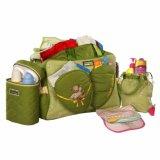Harga Lynx Tas Bayi Besar Dialogue Baby Diaper Bag Bottle Container Hand Carry Dgt 7231 Hijau Terbaru
