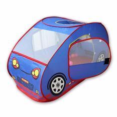 Beli Lynx Tenda Rumah Bermain Anak Pop Up House Tent Foldable Balls Pool For Kids Indoor And Outdoor Car Baru