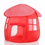 Spesifikasi Lynx Tenda Rumah Bermain Anak Pop Up House Tent Foldable Balls Pool For Kids Indoor And Outdoor Mushroom Dan Harganya