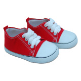 Beli M And M Baby Shoes Cherry Red Terbaru