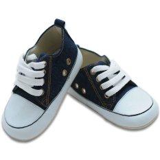 Katalog M And M Baby Shoes Denim M And M Terbaru