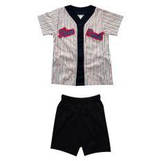 Harga Macbear Kids Baju Anak Setelan Slam Dunk Macbear Indonesia