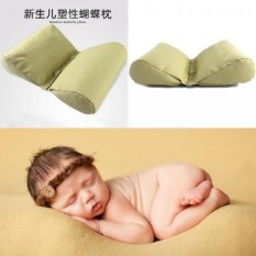 Toko Magideal Newborn Berpose Beanbag Butterfly Poser Bantal Photo Prop Bayi Kit Intl Termurah Tiongkok