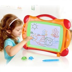 """Magnetic Color Drawing Board White Board Bandung Photo: """"-anak"""