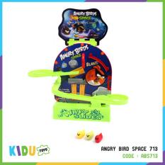 Review Maian Angry Bird Space 713 Kidu Toys Universal