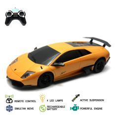 Maianan Mobil Remote Control RC Lamborghini Exclusive Series