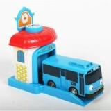 Mainan Anak Bis Tayo Garasi Kemasan Satuan Seri Tayo Tayo Diskon