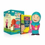Toko Mainan Anak Boneka Hafizah Doll Bilingual Al Qolam Al Qolam Dki Jakarta
