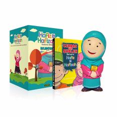 Harga Mainan Anak Boneka Hafizah Doll Bilingual Al Qolam Dki Jakarta