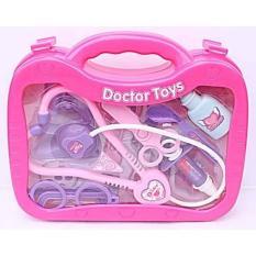 Toko Mainan Anak Dokter Dokteran Mainan Doctor Toys Meskzn Multi Dki Jakarta