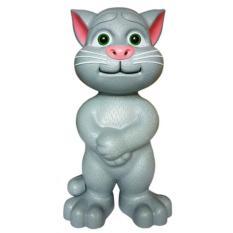 Mainan Anak Edukasi - Talking Tom - Mainan Kucing