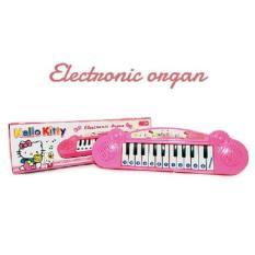 Ocean Toy Electronic Organ Keyboard Bo 27a Blue Daftar Harga Source · Mainan Anak Electronic Organ