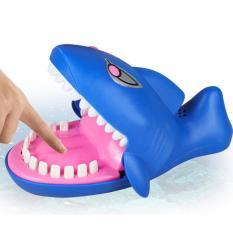 Jual Mainan Anak Ikan Hiu Shark Biting Her With Light Sound 1621 Lengkap