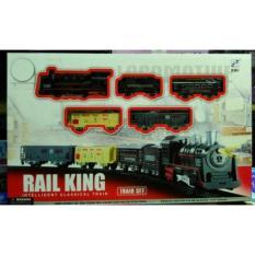 Top 10 Mainan Anak Kereta Rail King Besar Tulis Ulasan Untuk Produk Ini Online