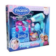 Tips Beli Mainan Anak Make Up Beauty Set Frozen V755 1B Kado Anak Murah