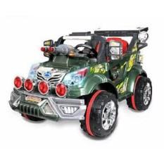 Mainan anak mobil aki PATRIOT (MVP-7466) (KHUSUS PULAU JAWA)