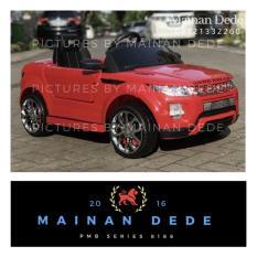 Mainan Anak Mobil Aki Road Racer Rover Murah - Bb1qwc