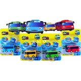 Jual Mainan Anak Mobil Mobilan Tayo Set 4In1 Tayo The Little Bus Set 4In 1 4Pcs Branded Original