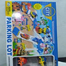 Diskon Produk Mainan Anak Murah Parking Lot 565