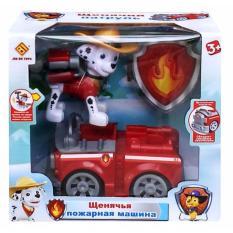 Beli Mainan Anak Paw Patrol Merah Kredit