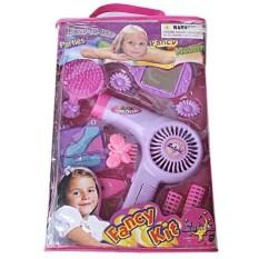 Mainan Anak Perempuan Fancy Kit Mainan Salon Makeup