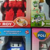 Review Mainan Anak Robocar Poli Transforming 83168 Figure 1Set Isi 4Pcs Toys Empire Di Indonesia