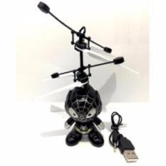 Mainan Anak Boneka Terbang Minion Flying Toys DespicableIDR79901. Rp 85.000